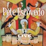Pete Escovedo - Take Some Time