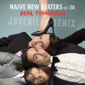 Heal Tomorrow (Juveniles Remix) [feat. Izia] - Single