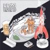 Tintin EP (feat. DeWalta, Deadbeat, The Mole & Mike Shannon) ジャケット写真