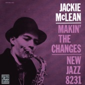 Jackie McLean - What's New