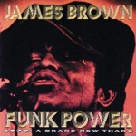 James Brown - Get Up I Feel Like Being Like a Sex Machine