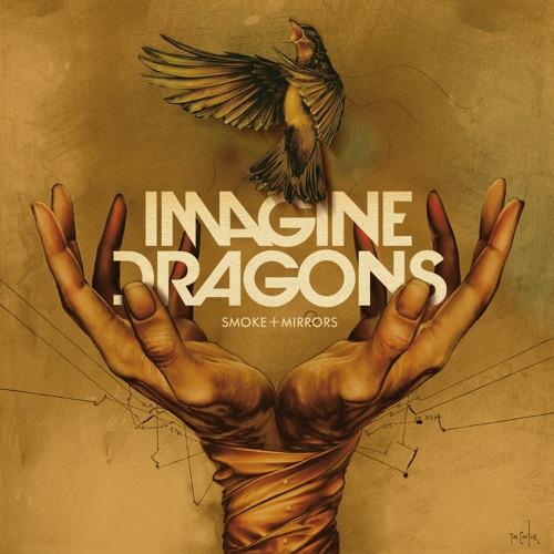 Imagine Dragons - Smoke + Mirrors (Deluxe)