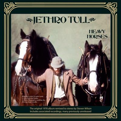 Heavy Horses (Steven Wilson Remix) - Jethro Tull