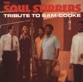 The Soul Stirrers - God Is Standing By