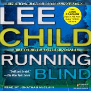 Running Blind (Unabridged)