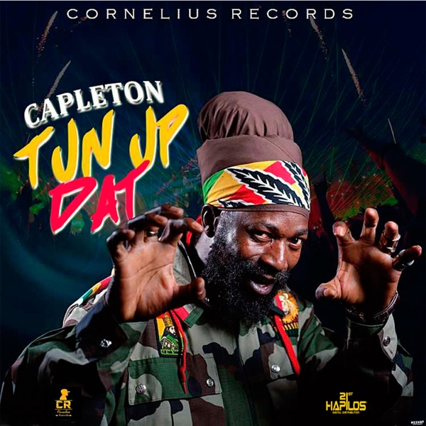 Tun Up Dat - Single by Capleton