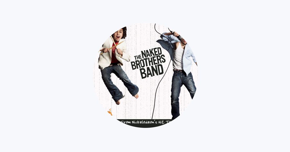 The Naked Brothers Band On Apple Music-3168