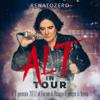 Renato Zero - Alt in tour (Live) artwork