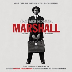 View album Marshall (Original Motion Picture Soundtrack)