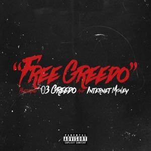 Free Greedo (feat. 03 Greedo & Internet Money) - Single Mp3 Download