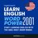 Innovative Language Learning - Learn English: Word Power 2001: Intermediate English #2 (Unabridged)
