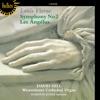 Vierne: Symphony No 2 & Les Angélus, David Hill