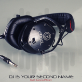 DJ Is Your Second Name (feat. Giang Pham) [TWISTERZ & Waveshock Remix]