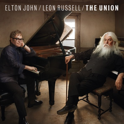 The Union - Leon Russell