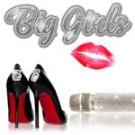 Big Girls (Wiz Mix) - Single