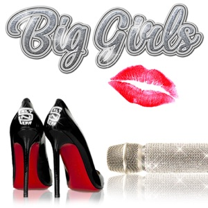 Salt-N-Pepa - Big Girls (Wiz Mix)