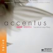 Laurence Equilbey - Requiem, Op. 48: Agnus Dei