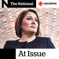 CBC News At Issue podcast