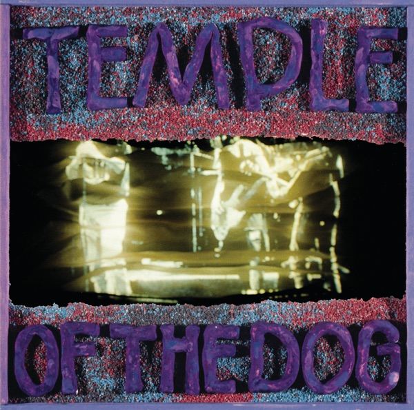 Temple of the Dog mit All Night Thing