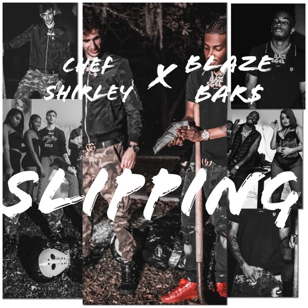 Slipping - Single