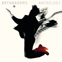 Bryan Adams - Can't Stop This Thing We Started artwork