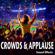 Large Crowd: Short Applause - Sound Ideas