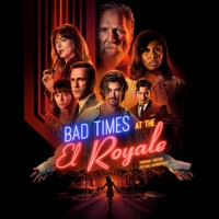 Bad Times at the El Royale - Official Soundtrack