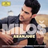 Concierto de Aranjuez for Guitar and Orchestra: III. Allegro gentile artwork