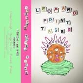 Leopard Print Taser - Close Enough