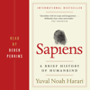 Sapiens: A Brief History of Humankind (Unabridged) - Yuval Harari