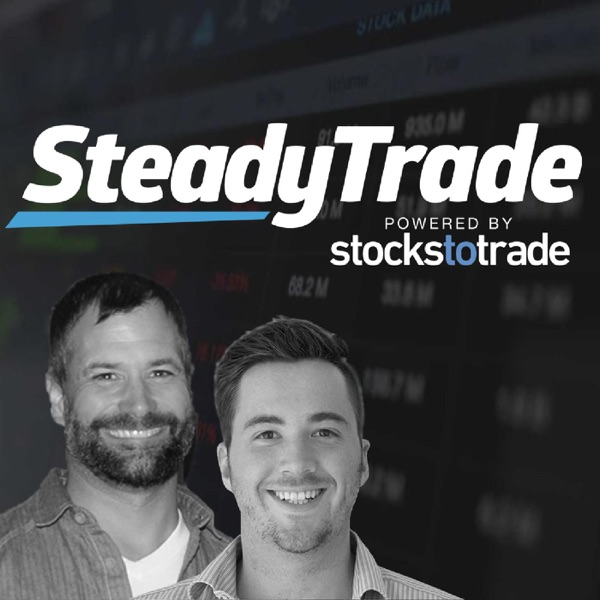 penny stock trading podcast