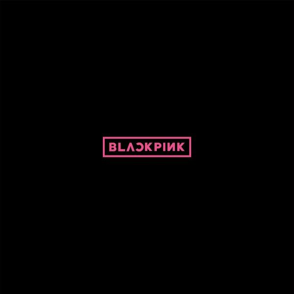 BLACKPINK - EP