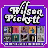 Wilson Pickett - Get Me Back on Time, Engine Number 9 (Pt. 1 & Pt. 2)
