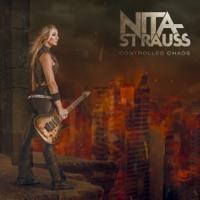 Nita Strauss - Controlled Chaos artwork
