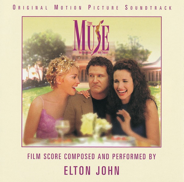 The Muse: In Goddess We Trust (Original Motion Picture Soundtrack)