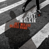 Jay Willie Blues Band - The Other Side (feat. Malorie Leogrande)