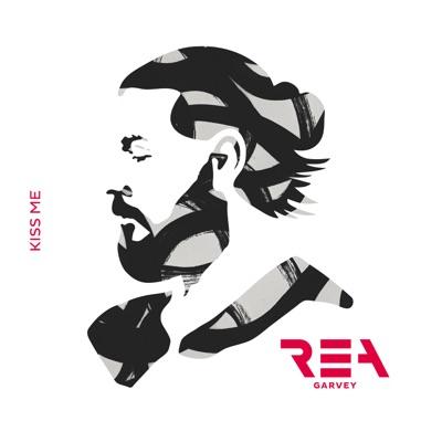 Kiss Me (Single Mix) - Single - Rea Garvey