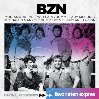 Favorieten Expres - BZN