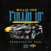 Willie Hen - Pullin Up