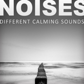 Noises - Different Calming Sounds, Grey & White Ambient Shades of Nature, Machine & Weather Noise, Natural Healing Collection