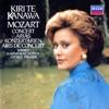 Mozart: Concert Arias, Dame Kiri Te Kanawa, Wiener Kammerorchester & György Fischer