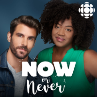 Podcast cover art for Now or Never
