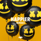 Happier (Frank Walker Remix) - Marshmello & Bastille lyrics