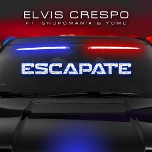 Elvis Crespo, Grupo Mania & Yomo - Escapate