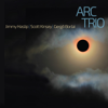 Jimmy Haslip, Scott Kinsey & Gergö Borlai - ARC Trio  artwork