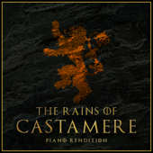 The Rains of Castamere (Piano Rendition)