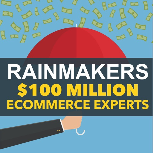 Cover image of Rainmakers E-Commerce Domination
