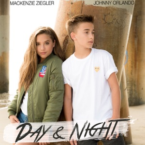 Mackenzie Ziegler & Johnny Orlando - Day & Night