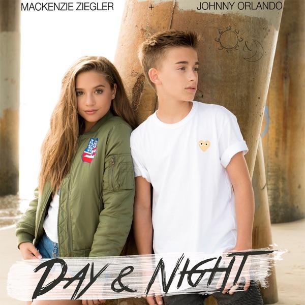 Day & Night - Single