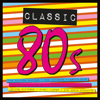 Various Artists - Classic 80s artwork